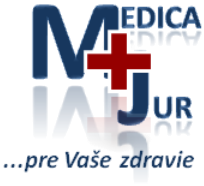 MUDr. Pavol TRNOVEC, PhD. MEDICA JUR, sro.